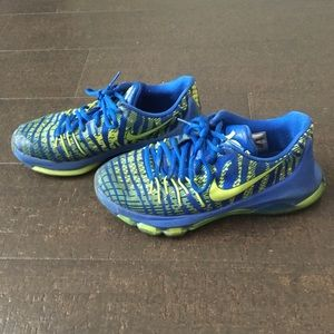 Nike kd 8 Kevin Durant  Basketball Shoes